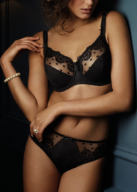Samantha lingerie 607