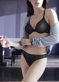 Trocadéro lingerie Simone Pérèle