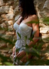 Belle D'Ispahan  lingerie 28