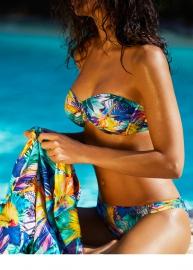 Fleur Tropicale lingerie 386