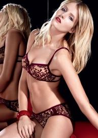 New Idylle lingerie 705