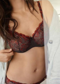Candle Light lingerie Prima Donna