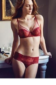 Kiss lingerie 36