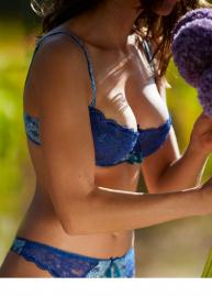 Ombre Persane lingerie Aubade