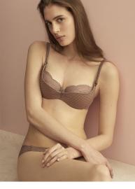 Crystal lingerie 34