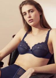 Gaby Nuit Noire lingerie 34