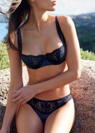 Rive Gauche lingerie Aubade