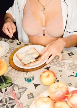 Jodie lingerie