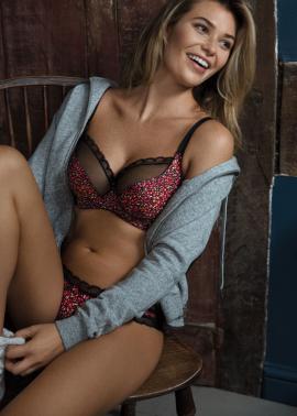In Bloom lingerie