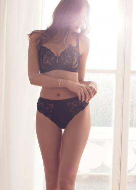 Sienna lingerie