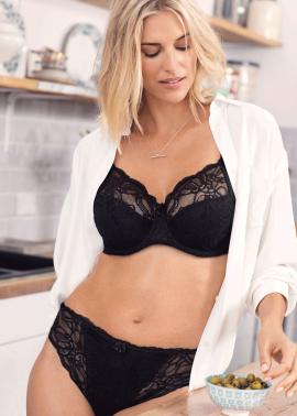 Jacqueline Lace lingerie