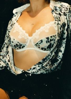 Camo lingerie