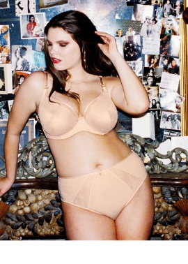 Siren lingerie