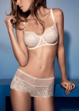 Verity lingerie