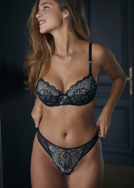 Attraction lingerie