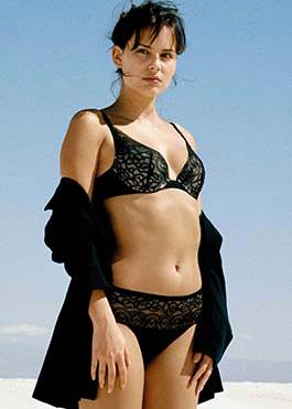 Solace lingerie