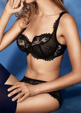 Thalia lingerie