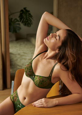 Joanna lingerie