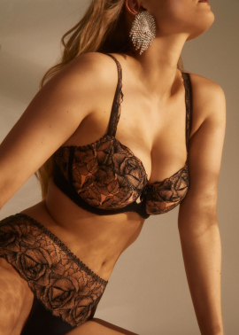 Belgravia lingerie